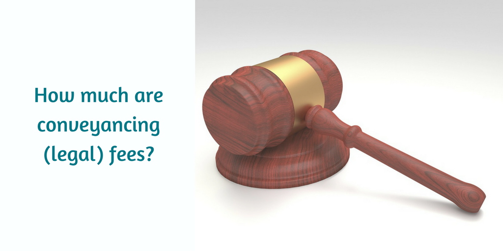 How much are conveyancing (legal) fees? - FindAHomeLoan