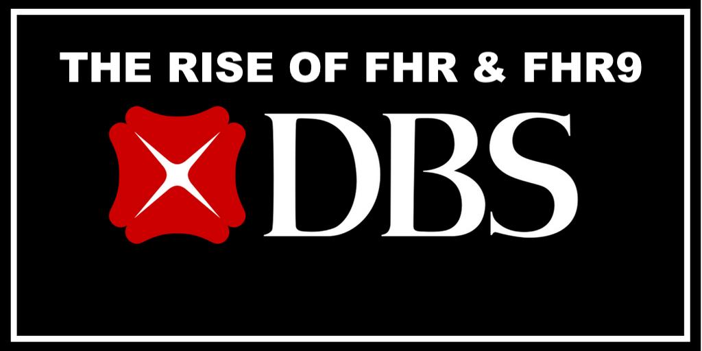 DBS Singapore (AGAIN & AGAIN) increased Fixed Deposit