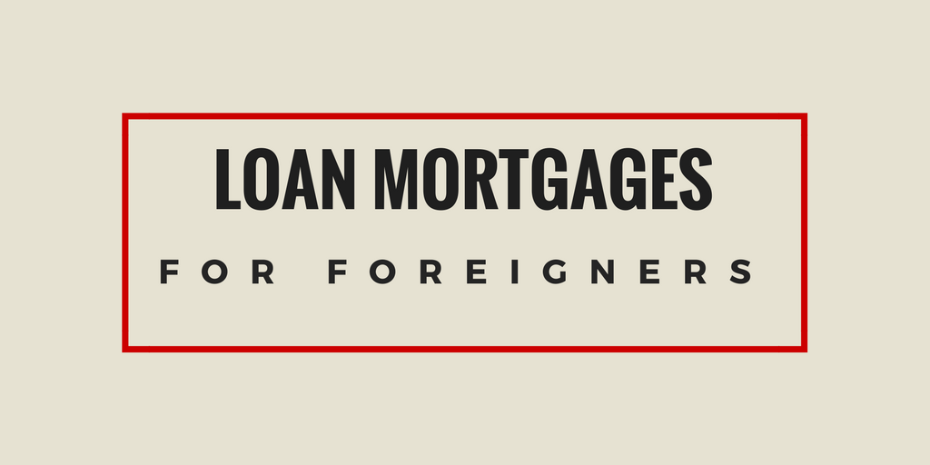 Mortgages for Expats, Non-residents, Foreigners - FindAHomeLoan - UK